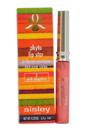Phyto Lip Star Extreme Shine - 2 Pink Sapphire by Sisley for Women - 7 ml Lip Gloss