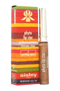 Phyto Lip Star Extreme Shine - 7 Sparkling Topaze by Sisley for Women - 7 ml Lip Gloss