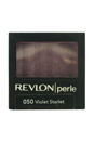 Luxurious Color Eyeshadow - # 050 Violet Starlet by Revlon for Women - 0.08 oz Eye Shadow