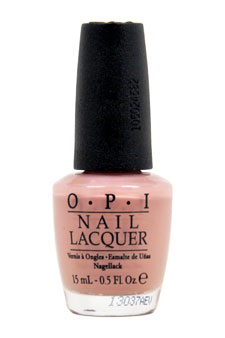 Nail Lacquer - # NL F16 Tickle My France-Y by OPI for Women - 0.5 oz Nail Polish