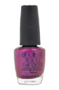 Nail Lacquer - # NL G23 Suzi & The 7 Dusseldorfs by OPI for Women - 0.5 oz Nail Polish