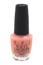 Nail Lacquer - # NL H19 Passion by OPI for Women - 0.5 oz Nail Polish