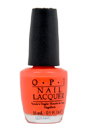 Nail Lacquer - # NL B67 Brights Powder by OPI for Women - 0.5 oz Nail Polish