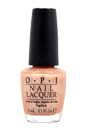 Nail Lacquer - # NL R58 Cosmo-Not Tonight Honey by OPI for Women - 0.5 oz Nail Polish