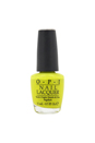 Nail Lacquer - # NL N13 Did It On 'Em by OPI for Women - 0.5 oz Nail Polish
