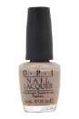 Nail Lacquer - # NL G13 Berlin There Done That by OPI for Women - 0.5 oz Nail Polish