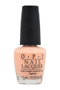 Nail Lacquer - # NL T51 You Callin' Me A lyre? by OPI for Women - 0.5 oz Nail Polish
