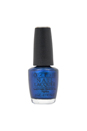 Nail Lacquer - # NL G24 Unfor-Great-Bly Blue by OPI for Women - 0.5 oz Nail Polish