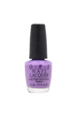 Nail Lacquer - # NL B87 A Grape Fit! by OPI for Women - 0.5 oz Nail Polish