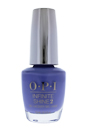 Nail Lacquer - # HL D15 The Living Daylights by OPI for Women - 0.5 oz Nail Polish