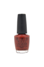 Nail Lacquer - # HL D12 Skyfall by OPI for Women - 0.5 oz Nail Polish
