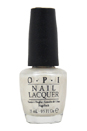 Nail Lacquer - # NL A36 Happy Unniversary by OPI for Women - 0.5 oz Nail Polish