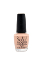 Nail Lacquer - # NL G16 Dont Pretzel My Buttons by OPI for Women - 0.5 oz Nail Polish