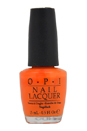 Nail Lacquer - # NL T20 Y'All Come Back Ya Hear? by OPI for Women - 0.5 oz Nail Polish