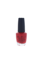Nail Lacquer - # NL T21 Nail Polish Lacquer Big Hair...Big Nails by OPI for Women - 0.5 oz Nail Polish