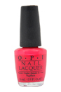 Nail Lacquer - # NL A46 Koala Bear-y by OPI for Women - 0.5 oz Nail Polish