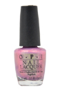 Nail Lacquer - # NL B28 Significant Other Color by OPI for Women - 0.5 oz Nail Polish