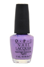 Nail Lacquer - # NL B29 Do you Lilac It? by OPI for Women - 0.5 oz Nail Polish