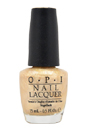 Nail Lacquer - # NL B33 Up Front & Personal by OPI for Women - 0.5 oz Nail Polish