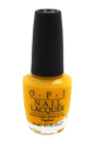 Nail Lacquer - # NL B46 Need Sunglasses by OPI for Women - 0.5 oz Nail Polish