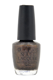Nail Lacquer - # NL B59 My Private Jet by OPI for Women - 0.5 oz Nail Polish