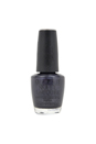 Nail Lacquer - # NL B60 Light My Sapphire by OPI for Women - 0.5 oz Nail Polish