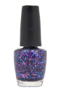 Nail Lacquer - # NL E71 Polka.com by OPI for Women - 0.5 oz Nail Polish