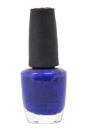 Nail Lacquer - # NL E72 OPI Eurso Euro by OPI for Women - 0.5 oz Nail Polish