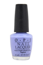 Nail Lacquer - # NL E74 You're Such a BudaPest by OPI for Women - 0.5 oz Nail Polish