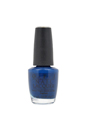 Nail Lacquer - # NL E81 I Saw U Saw We Saw Warsaw by OPI for Women - 0.5 oz Nail Polish