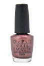 Nail Lacquer - # NL H49 Meet Me on the Star Ferry by OPI for Women - 0.5 oz Nail Polish