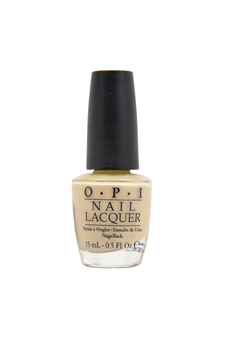 Nail Lacquer - # NL H54 Did You 'ear About Van Gogh? by OPI for Women - 0.5 oz Nail Polish $ 6.99