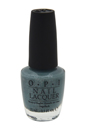 Nail Lacquer - # NL H58 I Have a Herring Problem by OPI for Women - 0.5 oz Nail Polish
