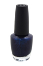Nail Lacquer - # NL I47 Yoga-ta Get This Blue! by OPI for Women - 0.5 oz Nail Polish