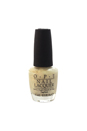 Nail Lacquer - # NL L03 Kyoto Pearl by OPI for Women - 0.5 oz Nail Polish