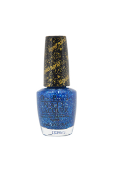 Nail Lacquer - # NL M46 Get Your Number (Mariah Carey Collection) by OPI for Women - 0.5 oz Nail Polish $ 6.99
