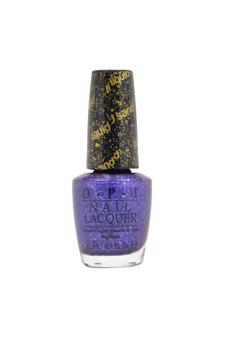 Nail Lacquer - # NL M47 Can't Let Go (Mariah Carey Collection) by OPI for Women - 0.5 oz Nail Polish $ 6.99