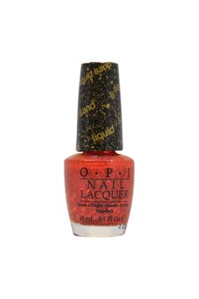 Nail Lacquer - # NL M48 The Impossible (Mariah Carey Collection) by OPI for Women - 0.5 oz Nail Polish $ 6.99
