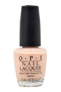 Nail Lacquer - # NL R41 Mimosas for Mr. & Mrs. by OPI for Women - 0.5 oz Nail Polish