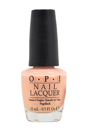 Nail Lacquer - # NL S81 Hopelessly in Love by OPI for Women - 0.5 oz Nail Polish