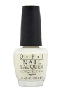 Nail Lacquer - # NL T52 Don't Touch My Tutu! by OPI for Women - 0.5 oz Nail Polish