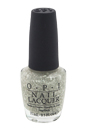 Nail Lacquer - # NL T55 Pirouette My Whistle by OPI for Women - 0.5 oz Nail Polish