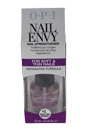 Nail Envy - # NT 111 Soft & Thin by OPI for Women - 0.5 oz Nail Polish