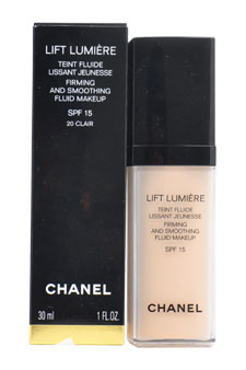 Lift Lumiere Firming & Smoothing Fluid Makeup SPF15 - No. 20 Clair at Perfume WorldWide