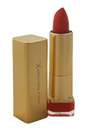 Colour Elixir Lipstick - # 825 Pink Brandy by Max Factor for Women - 1 Pc Lipstick