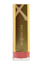 Colour Elixir Lipstick - # 615 Star Dust Pink by Max Factor for Women - 1 Pc Lipstick