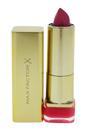 Colour Elixir Lipstick - # 625 Magneta Divine by Max Factor for Women - 1 Pc Lipstick