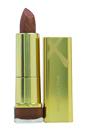 Colour Elixir Lipstick - # 837 Sunbronze by Max Factor for Women - 1 Pc Lipstick