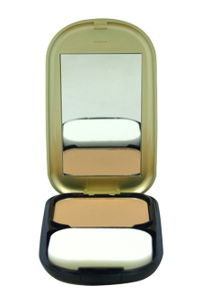 Facefinity Compact Foundation SPF 15 - # 08 Toffee by Max Factor for Women - 1 Pc Foundation