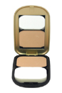 Facefinity Compact Foundation SPF 15 - # 02 Ivory by Max Factor for Women - 1 Pc Foundation
